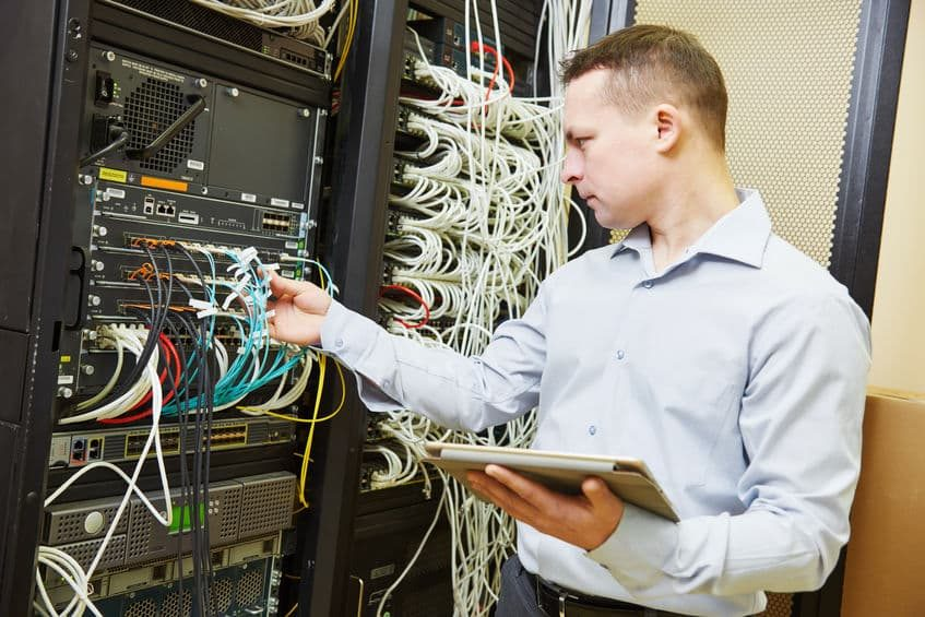Auckland managed it services